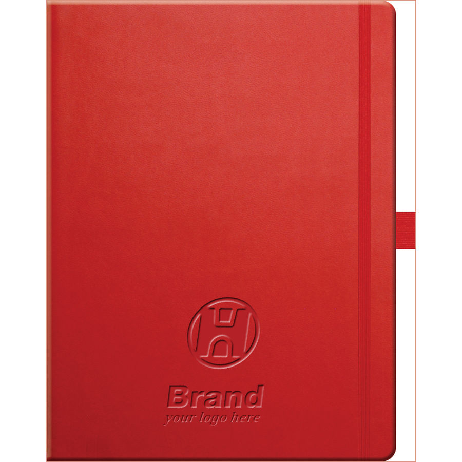 10275: Castelli Large Notebook Ruled Paper Tucson