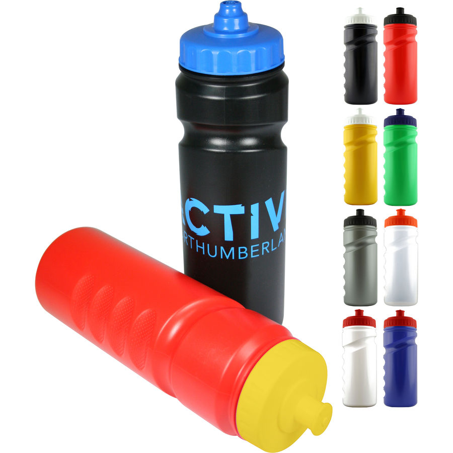 10434: 750ml Sports Bottle