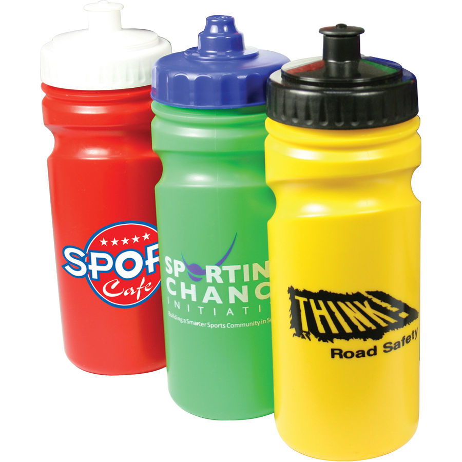 10436: 500ml Premium Sports Bottle