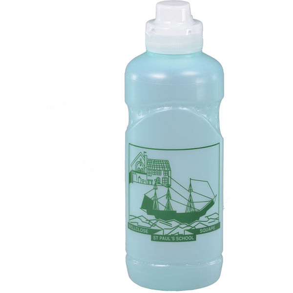 10442: Activ-r Sustainable Eco-friendly 500ml Sports Water Bottle