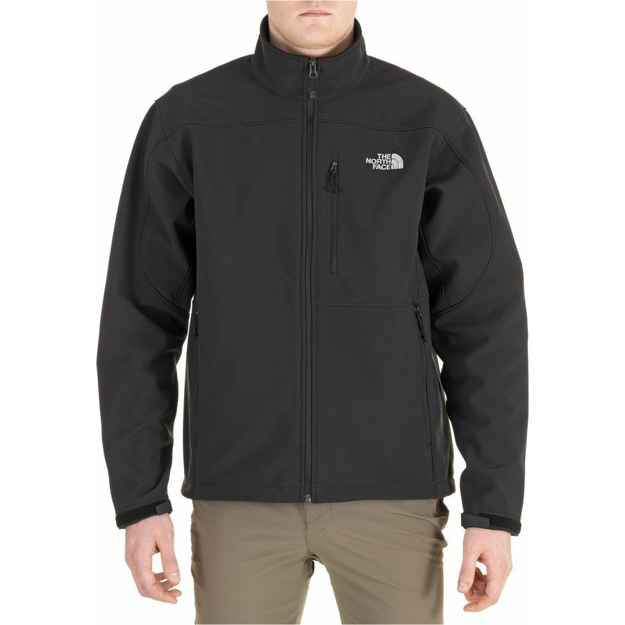 10516: Apex Bionic Soft Shell Jacket By The North Face