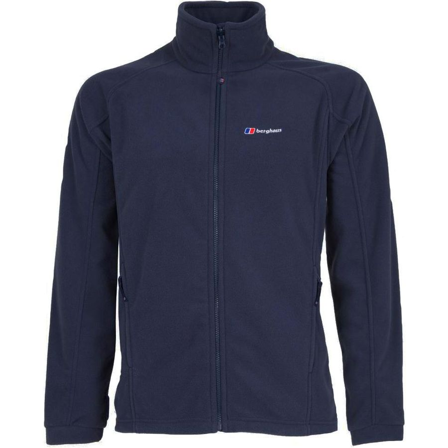 10518: Berghaus Prism Ia Fleece Jacket