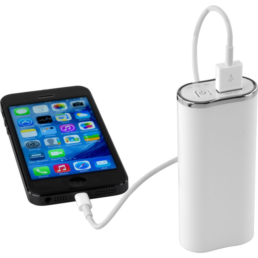 10779: Boost 4500 Powerbank / Battery Charger