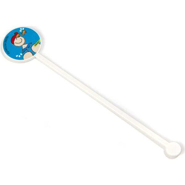 11441: Drinks Stirrer - UK Made - Recycled