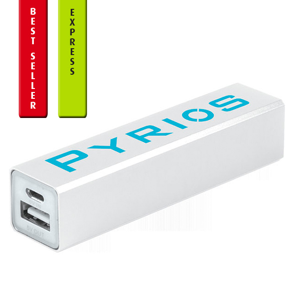 11574: Hydra Powerbank - 2200mAh