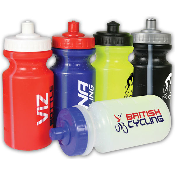 11825: 500ml Viz Cycle Sports Bottle