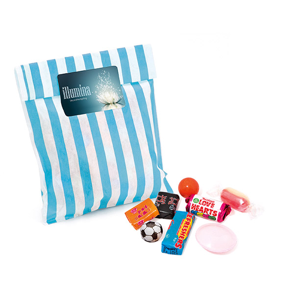 11838: Candy Bags