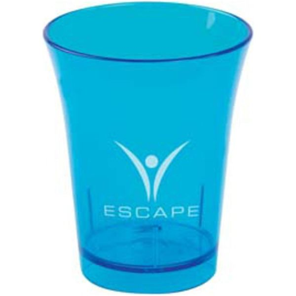 11851: Edgeglow Shot Glass