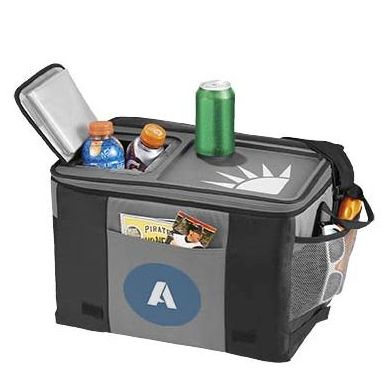13310: 50-Can Table Top Cooler