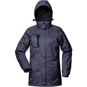 15621: Alblanc Highland 3 In 1 Jacket