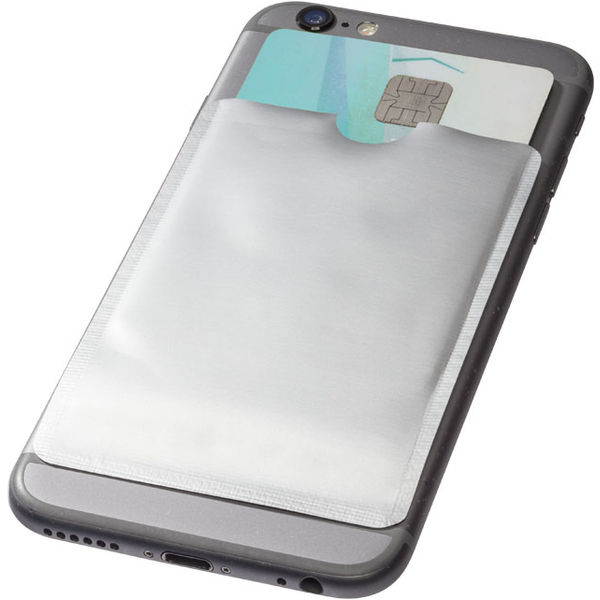 15701: RFID Card/Phone Wallet