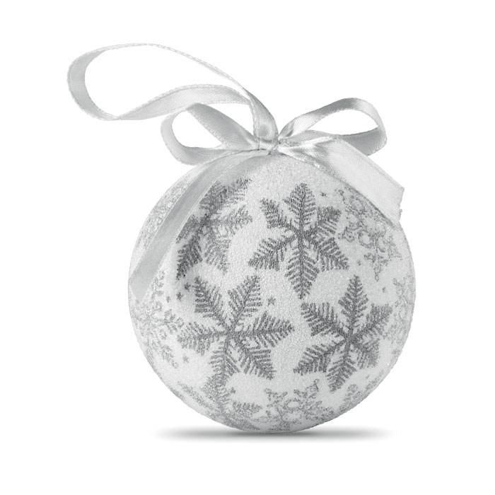 15722: Christmas Bauble
