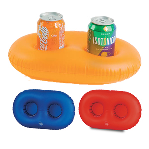 15734: Inflatable Can Holder