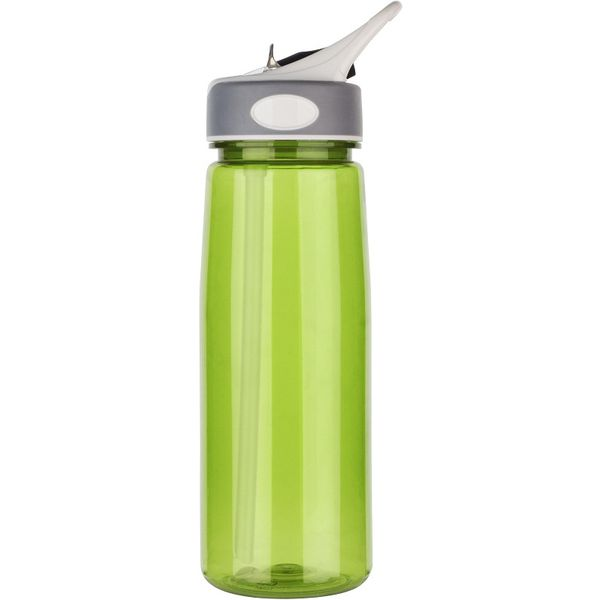 15791: Aqua Tritan 800ml Water Bottle