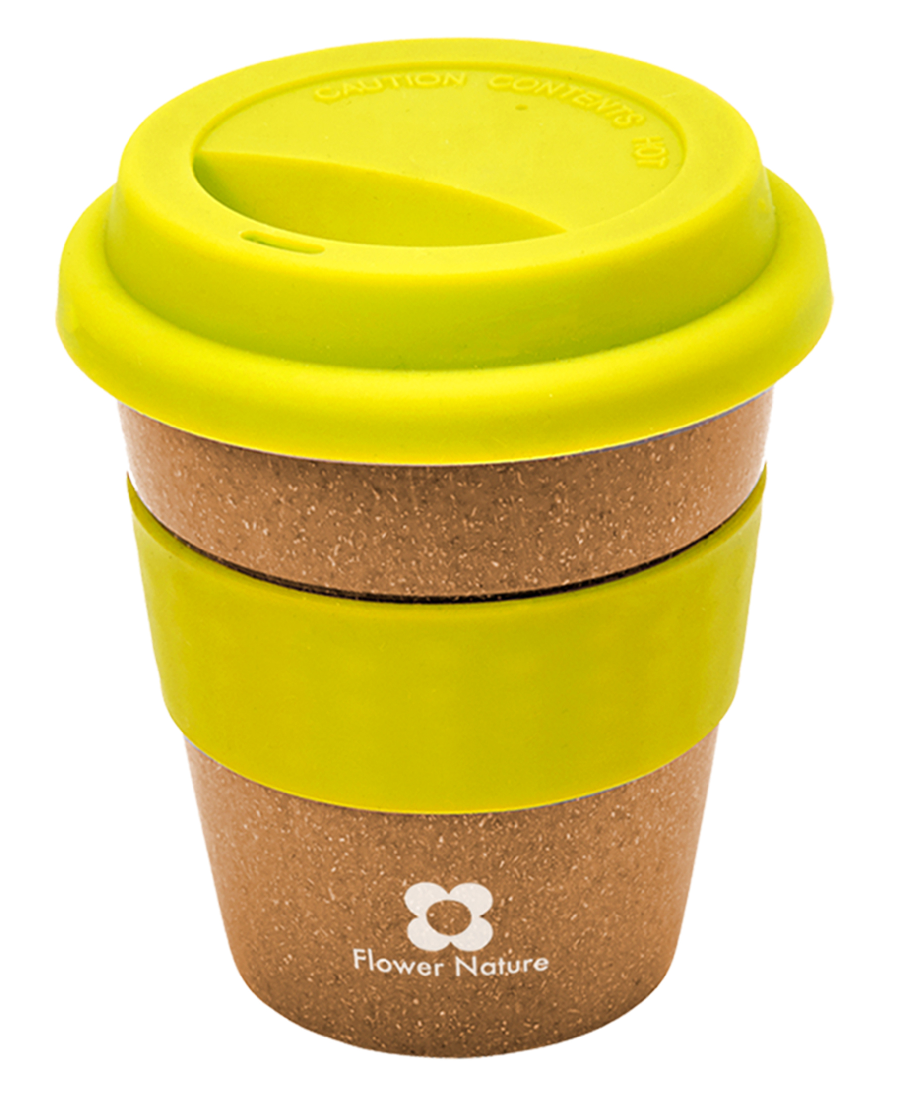 15815: Bamboo Cup