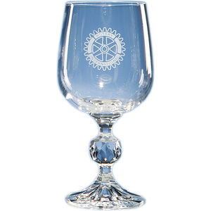 15974: 230ml Claudia Crystalite Goblet